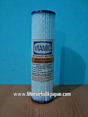 Filter Cartridge Pleated 10